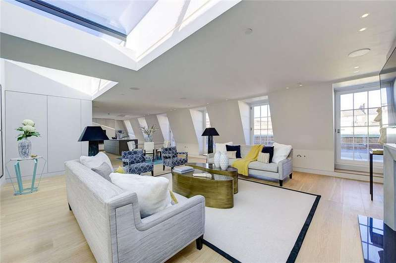 5 Bedrooms Terraced House for sale in Lonsdale Road, Notting Hill, London, W11