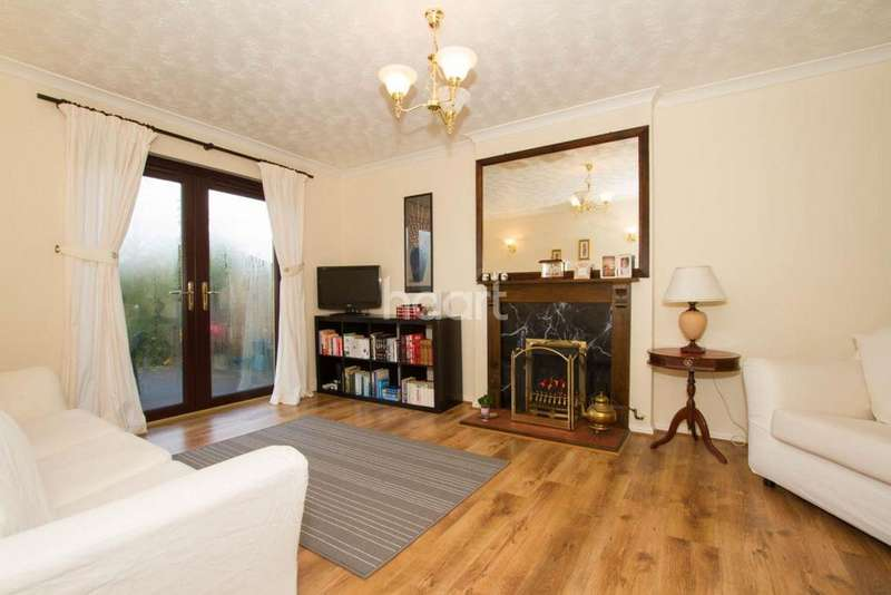 4 Bedrooms Detached House for sale in Chain Free In Downhead Park