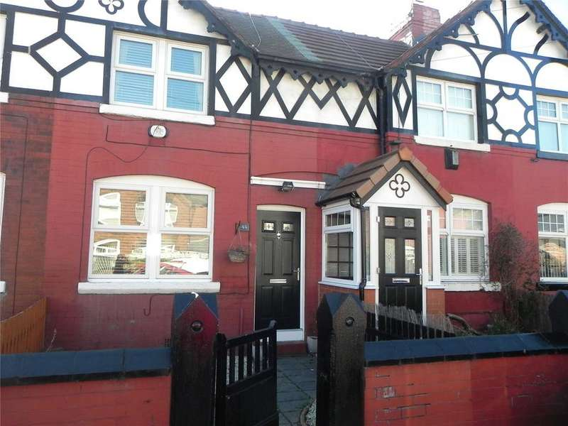 1 Bedroom Terraced House for sale in Hartleys Village, Liverpool, Merseyside, L9
