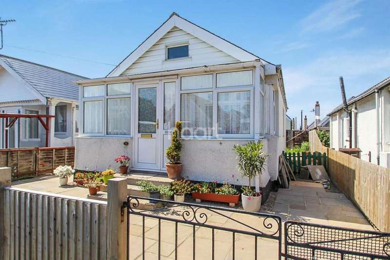 2 Bedrooms Bungalow for sale in Jaywick