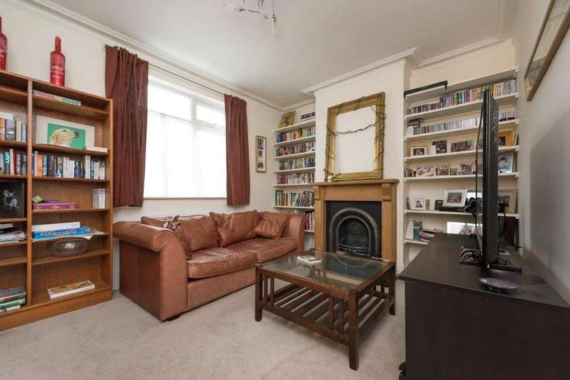 3 Bedrooms Semi Detached House for sale in Parkfield Rd, London, NW10