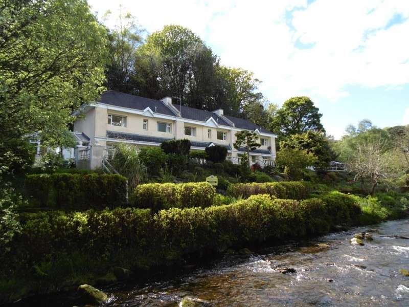 4 Bedrooms Detached House for sale in Off Glen Road, Laxey, IM4 7AT