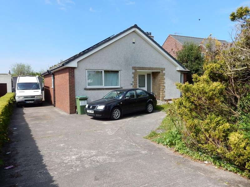 3 Bedrooms Detached Bungalow for sale in Main Road, Seaton