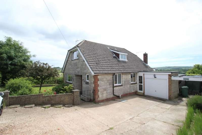 4 Bedrooms Detached House for sale in Church Road, Havenstreet