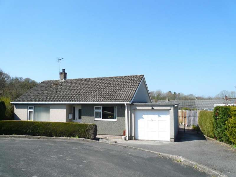 2 Bedrooms Detached Bungalow for sale in Vale Close, Cockermouth