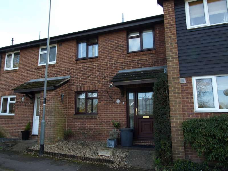 3 Bedrooms Terraced House for sale in Priory Street, Newport Pagnell