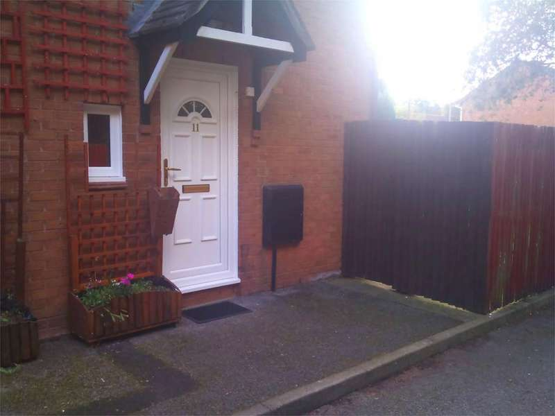 1 Bedroom Semi Detached House for sale in Stainton Close, Liverpool, Merseyside, L26