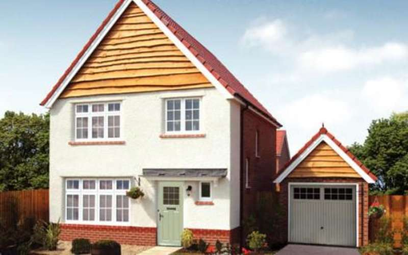 3 Bedrooms House for sale in Exeter Road, Kingsteignton
