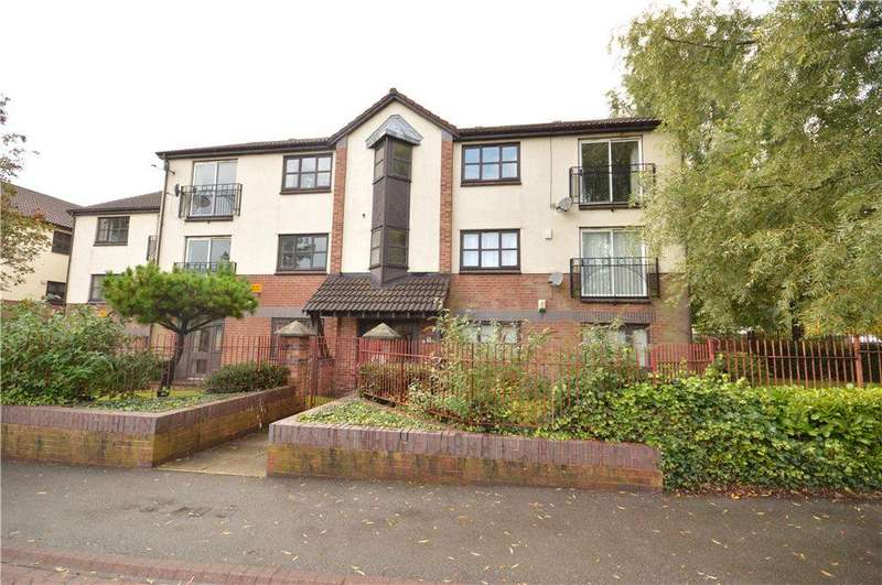 2 Bedrooms Apartment Flat for sale in Branwell Avenue, Birstall, Batley
