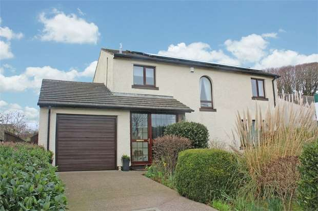 4 Bedrooms Detached House for sale in Lowrey Close, Beckermet, Cumbria