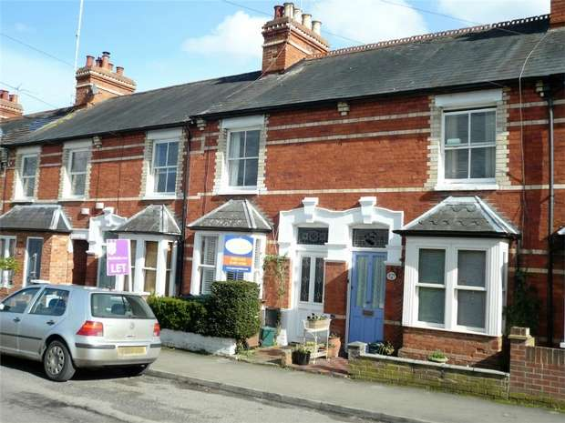 2 Bedrooms Terraced House for sale in Henley-on-Thames, Oxfordshire