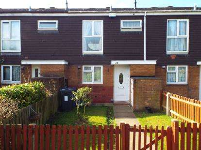 2 Bedrooms Terraced House for sale in Hever Avenue, Birmingham, West Midlands