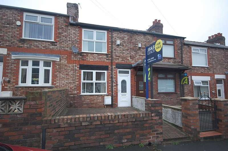2 Bedrooms Terraced House for sale in Roby Street, Toll Bar, St. Helens