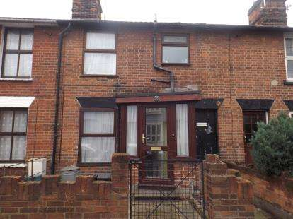 2 Bedrooms Terraced House for sale in Colchester, Essex