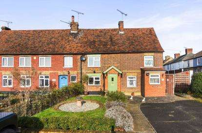 4 Bedrooms Terraced House for sale in Epping Road, Ongar, Essex