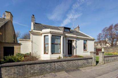 4 Bedrooms Detached House for sale in South Hamilton Street, Kilmarnock