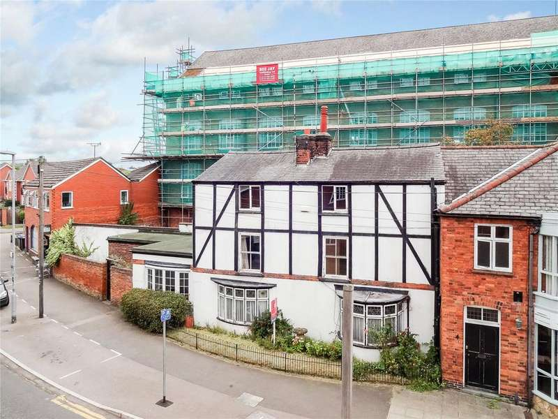 5 Bedrooms House for sale in Roman Way, Market Harborough, Leicestershire