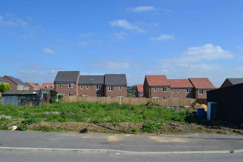 Land Commercial for sale in Albany Crescent, South Elmsall, South Elmsall, West Yorkshire, 2EH