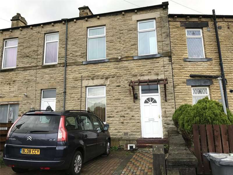 2 Bedrooms Terraced House for sale in Soothill Lane, Batley, West Yorkshire, WF17