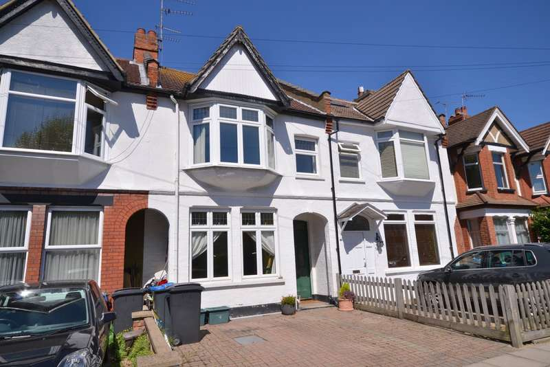 4 Bedrooms Terraced House for sale in Malden Hill Area