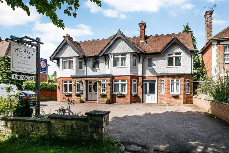 12 Bedrooms Detached House for sale in Oxford Road, Banbury, Oxfordshire