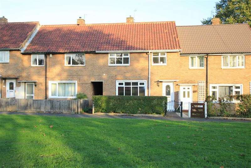 2 Bedrooms Terraced House for sale in Emerson Way, Newton Aycliffe, County Durham