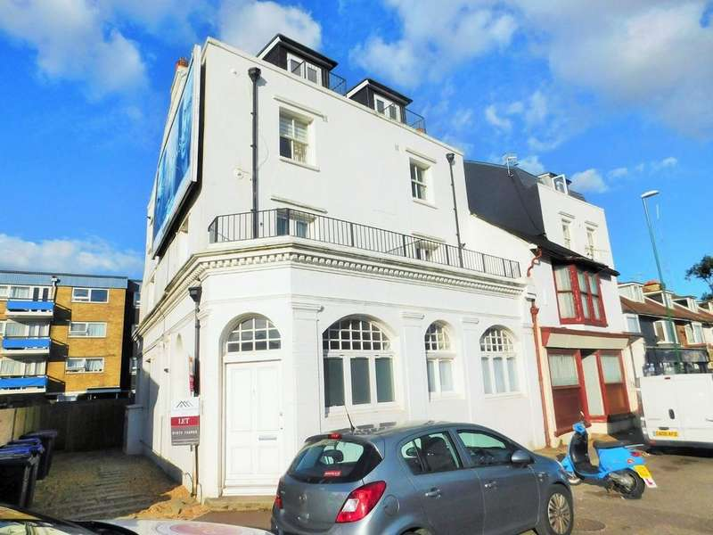 2 Bedrooms Apartment Flat for sale in Brighton Road, Shoreham-by-Sea