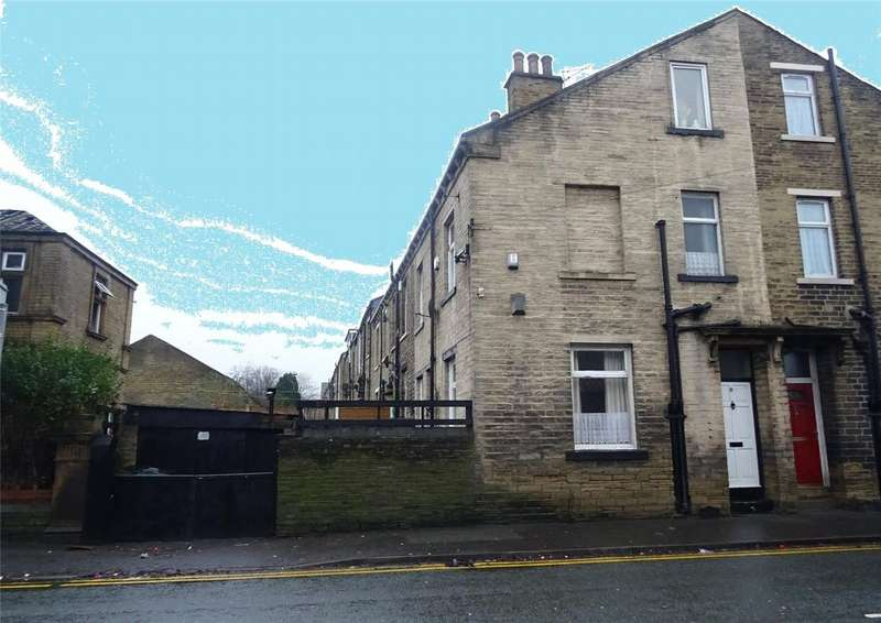 3 Bedrooms End Of Terrace House for sale in Cross Lane, Bradford, West Yorkshire, BD7