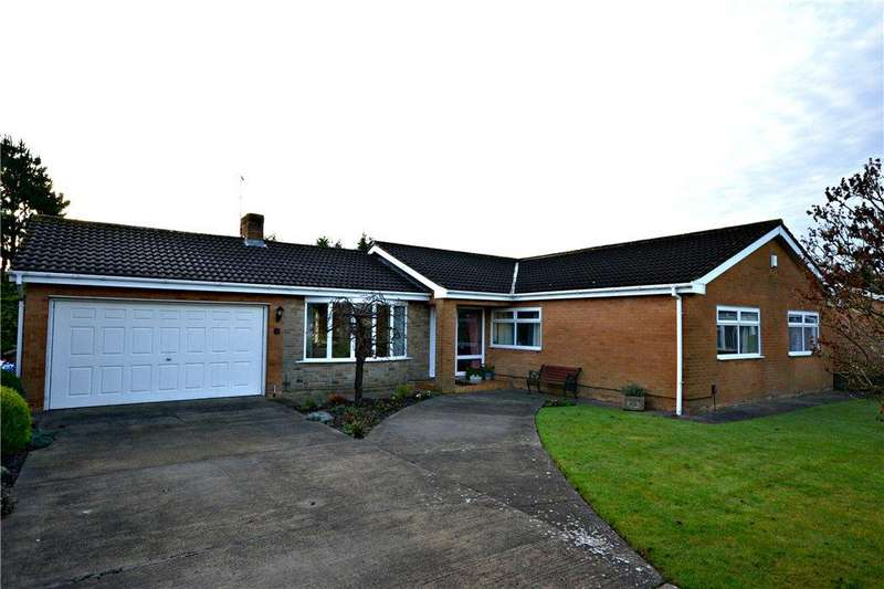 3 Bedrooms Detached Bungalow for sale in Cheltenham Avenue, Marton-in-Cleveland, Middlesbrough