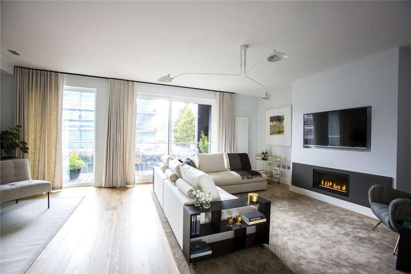 2 Bedrooms Apartment Flat for sale in N6 Woodcroft, Woodcroft Road, Edinburgh, Midlothian