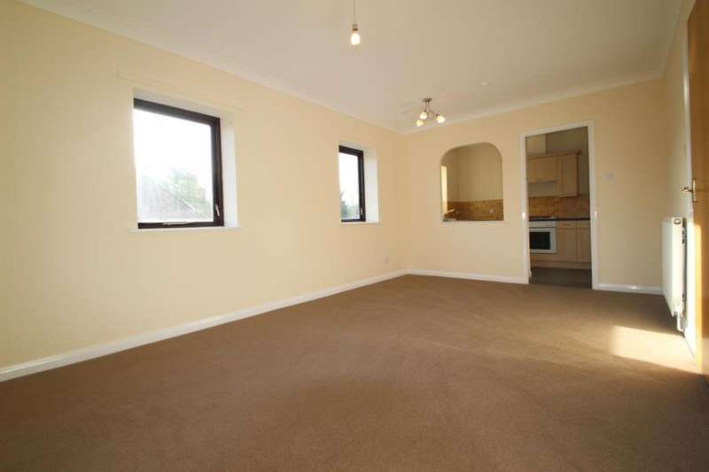 2 Bedrooms Flat for sale in FEWSTER WAY, FISHERGATE, YORK, YO10 4AD