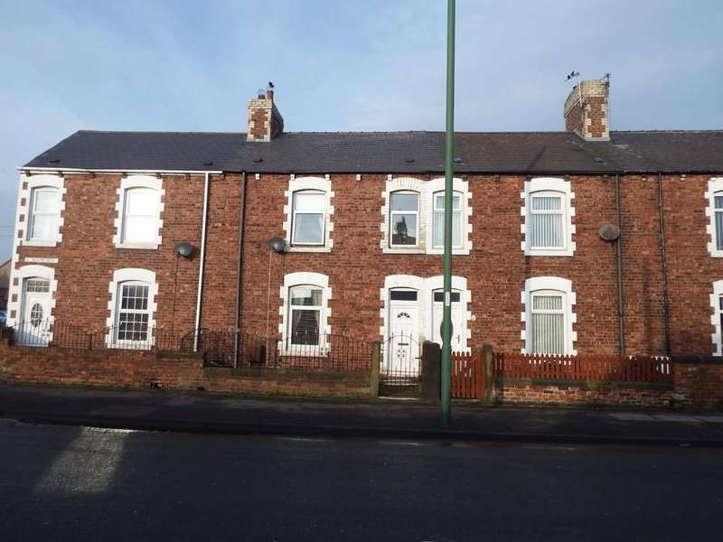 3 Bedrooms Terraced House for sale in South View, Anfield Plain