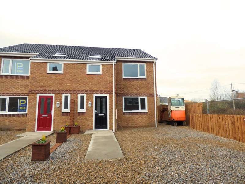 3 Bedrooms Semi Detached House for sale in Park View, Woodstone Village, Houghton-Le-Spring