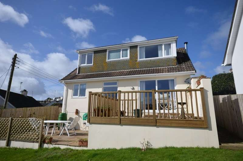 3 Bedrooms Detached House for sale in Carne Meadows, Tresillian