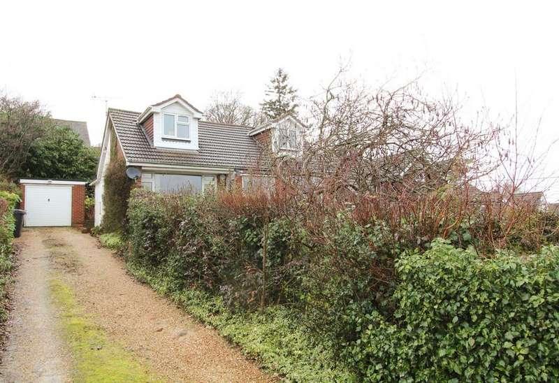 4 Bedrooms Detached House for sale in Tilmore Gardens, Petersfield