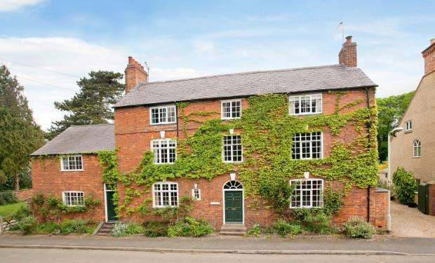 5 Bedrooms House for sale in Uppingham Road, East Norton, Leicestershire