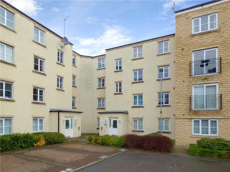 2 Bedrooms Apartment Flat for sale in Flat 29, 5 Merchants Court, Bingley, West Yorkshire