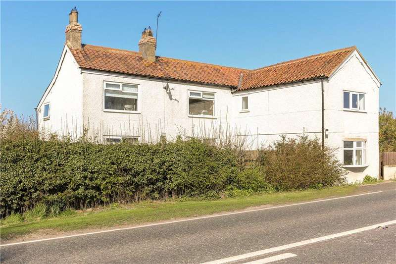 8 Bedrooms Detached House for sale in Hollin Barn Farm, Sutton Road, Thirsk