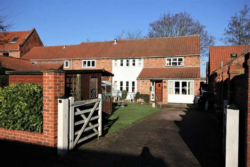 3 Bedrooms Semi Detached House for sale in Main Street, East Leake