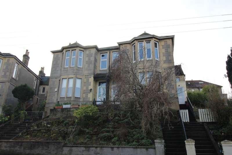 1 Bedroom Flat for sale in Rosslyn Avenue, Rutherglen, Glasgow, G73
