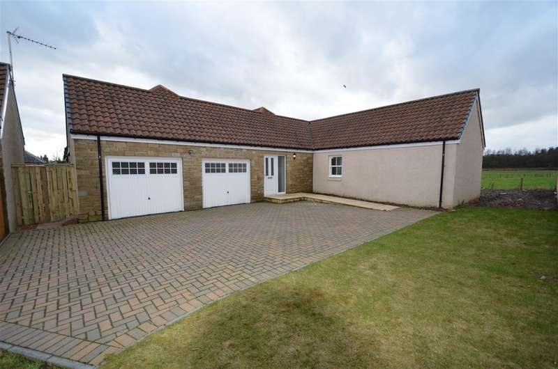 4 Bedrooms Detached House for sale in The Byre, Newbigging Farm, Fossoway