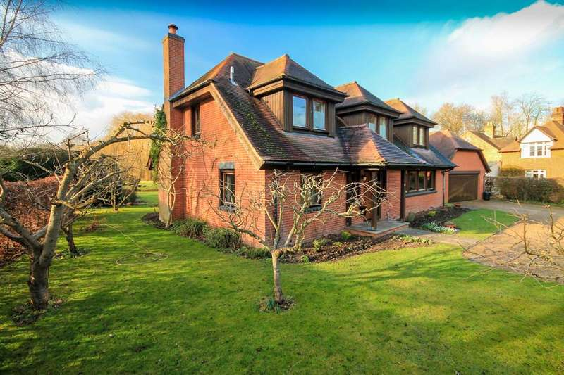 5 Bedrooms Detached House for rent in Chaucer Road, Cambridge