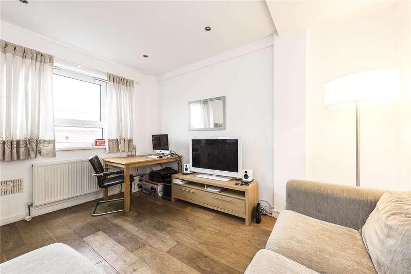 2 Bedrooms Flat for sale in Decima Street, London, SE1