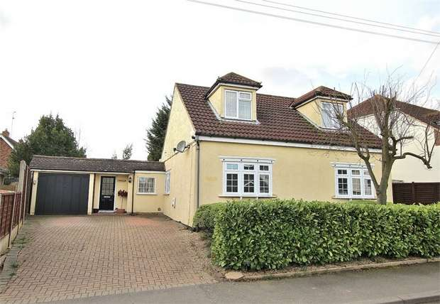 4 Bedrooms Detached House for sale in Elsenham, Bishop's Stortford, Essex