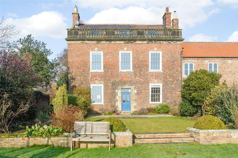 4 Bedrooms House for sale in Brompton, Northallerton, North Yorkshire