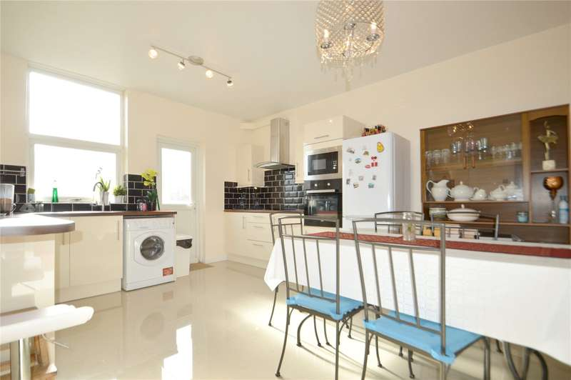 4 Bedrooms Apartment Flat for sale in Bingham Corner, Lower Addiscombe Road, Croydon
