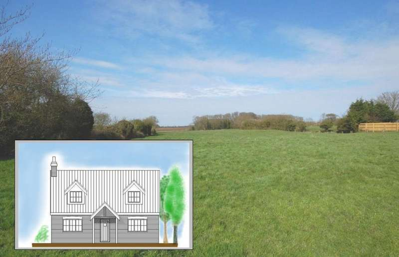Land Commercial for sale in Orby, Skegness
