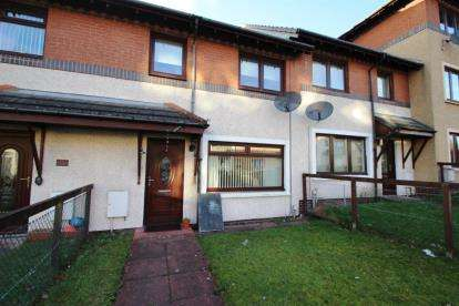 3 Bedrooms Terraced House for sale in Barlanark Road, Glasgow, Lanarkshire