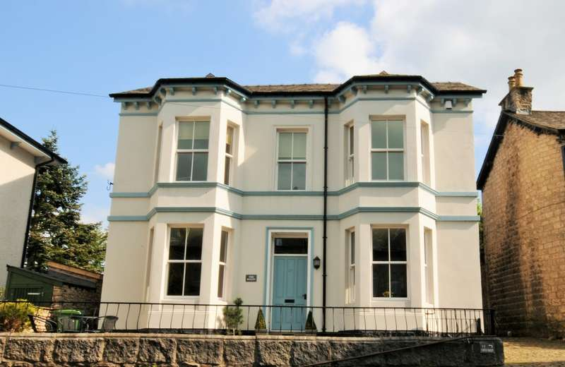 4 Bedrooms Semi Detached House for sale in Beast Banks, Kendal