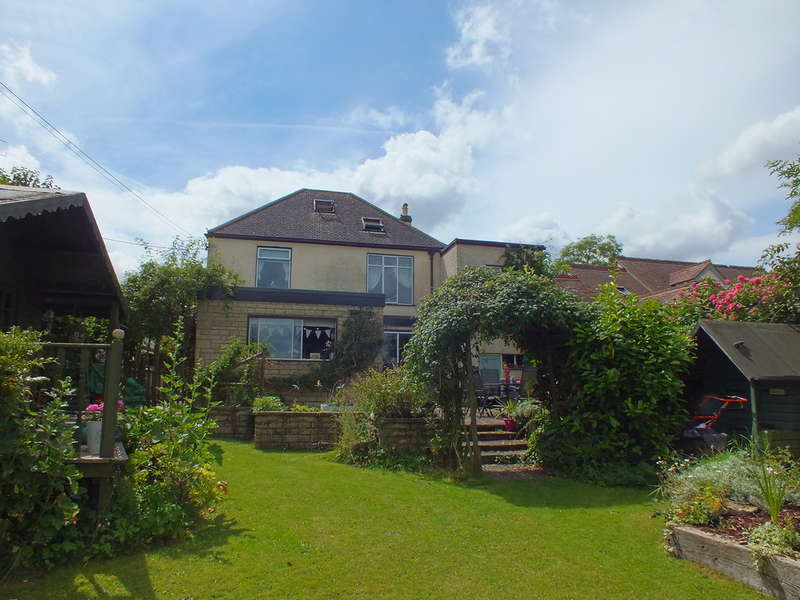 5 Bedrooms Detached House for sale in Minchinhampton